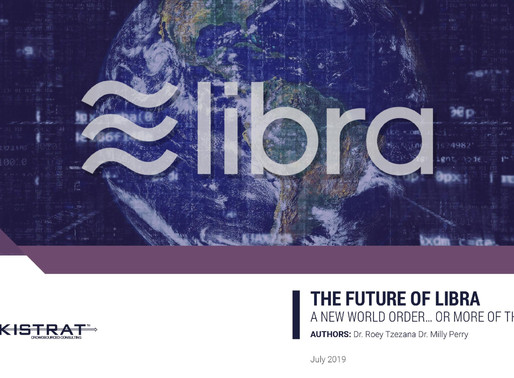 The Future of Libra – A New World Order... Or More of the Same?