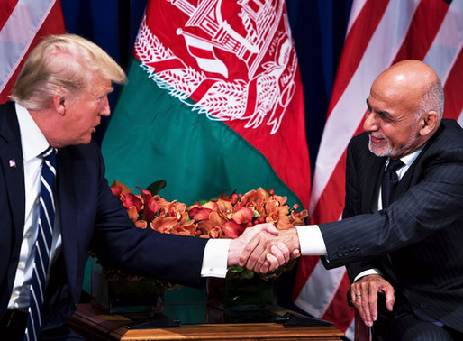 A new day in Afghanistan? Exploring outcomes for the US-Taliban Peace Talks