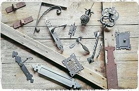 Ferragens de estilo rústico, vintage | Louriferragens | Leiria