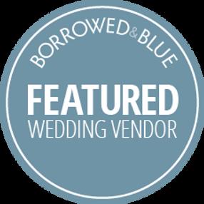Featured wedding vendor