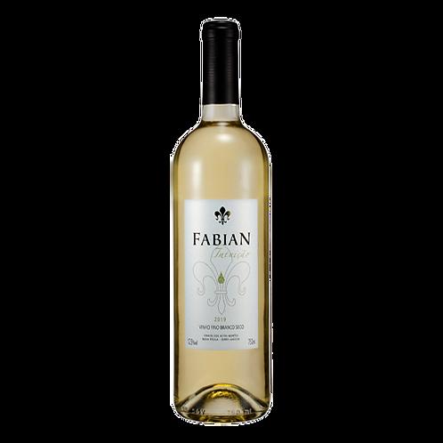 Vinho Branco Fabian 750ml