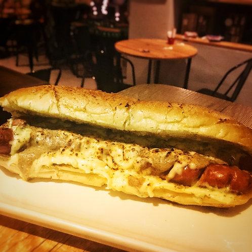 Hot Dog Alemão