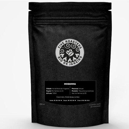 Café em Grãos Especial Five Roasters (250g)