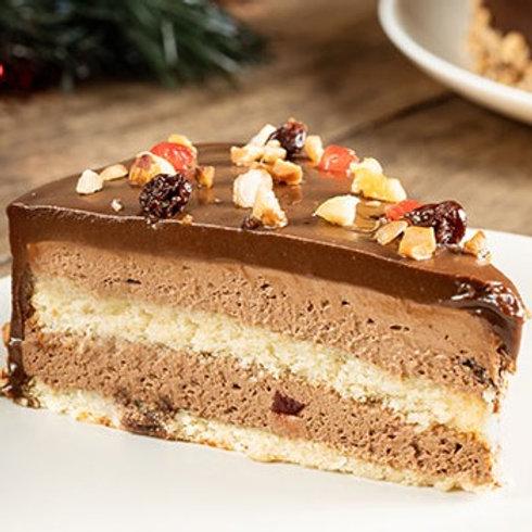 Torta Choconuts (aro 24)