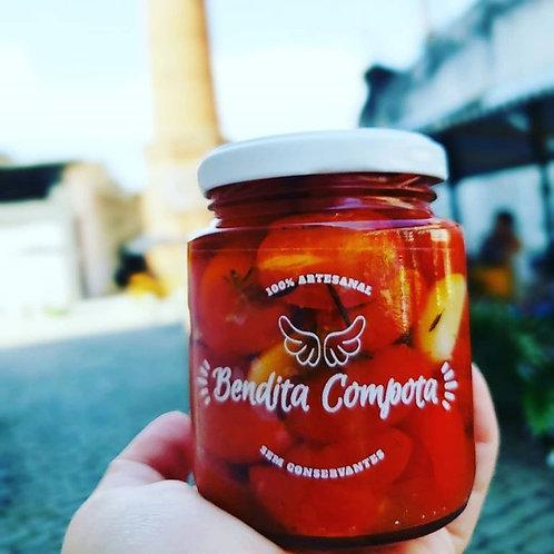Tomate Confit - Bendita Compota (220g)