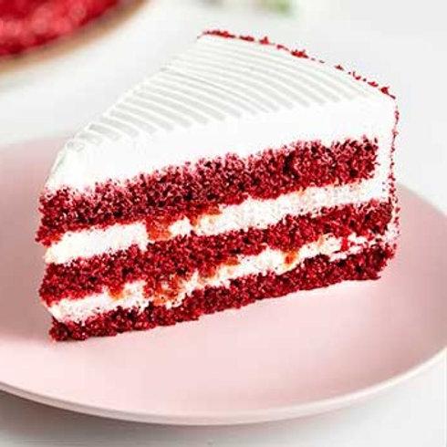 Torta Red Velvet (aro 24)