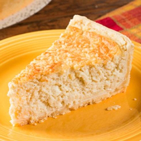 Torta de Queijo (aro 24)