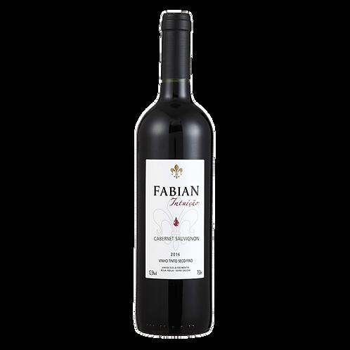 Vinho Fabian - Cabernet Sauvignon 750ml
