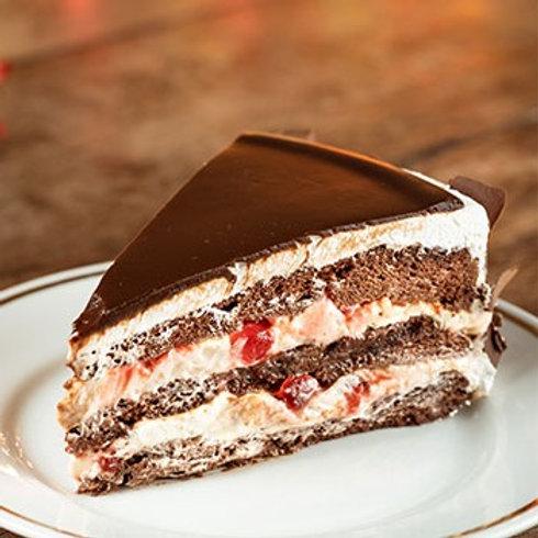 Torta Floresta Negra (aro 24)