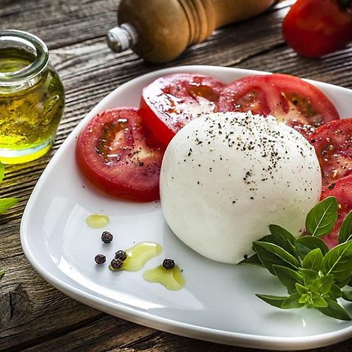 Burrata Italiana - Fazenda Vermelha (200g)