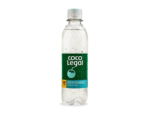 Garrafa Coco Legal 300ml