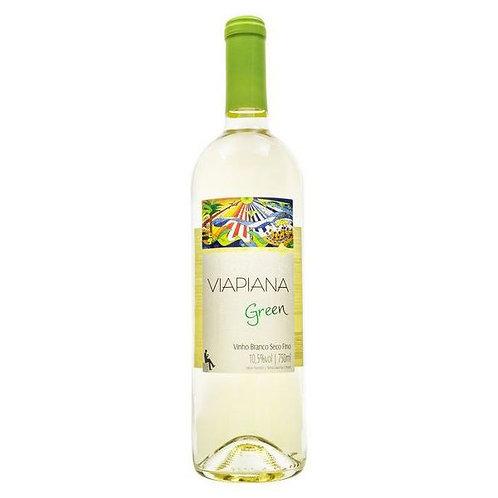 Vinho Viapiana Green - Branco - 750ml