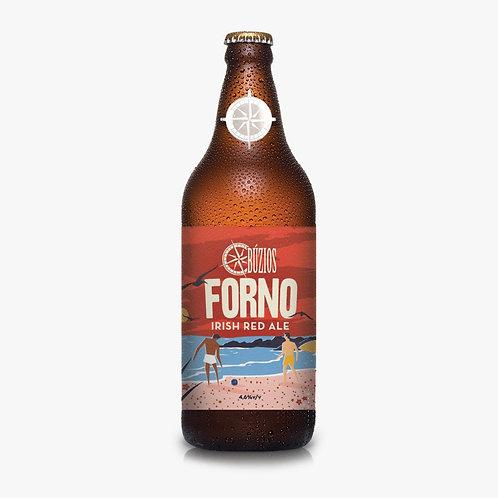 Cerveja Búzios - Red Ale - 600ml