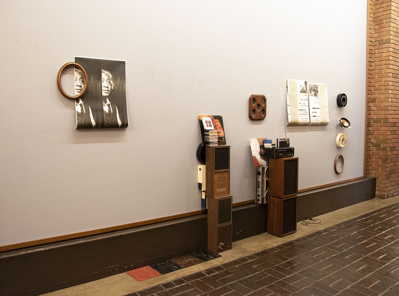 Beloved Community exhibition view