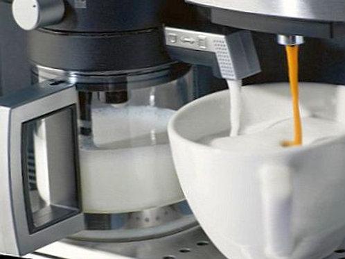 Miele Nespresso Vollautomat