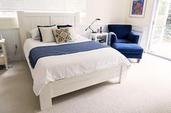 Ash Queen Bed