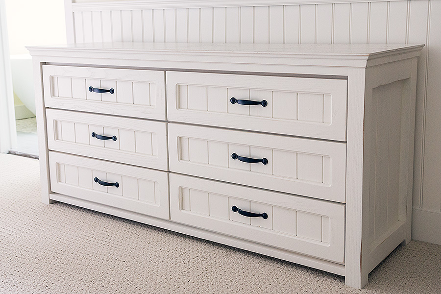 Ash Dresser