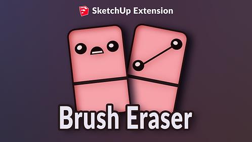 Brush Eraser