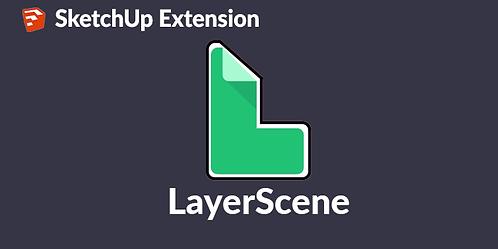 LayerScene