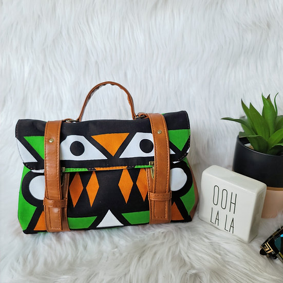 The Carter Tribal Green