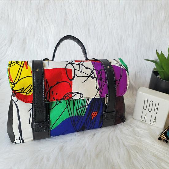 The Carter Multicolor