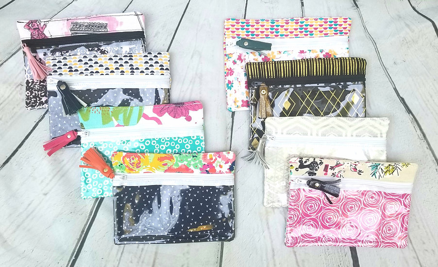Mystery Pick Beauty bags