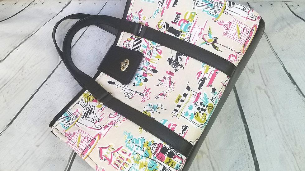 Doctor bag travel size