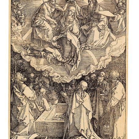 Stopa Apostoła