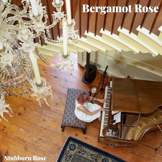 CD - Stubborn Rose EP