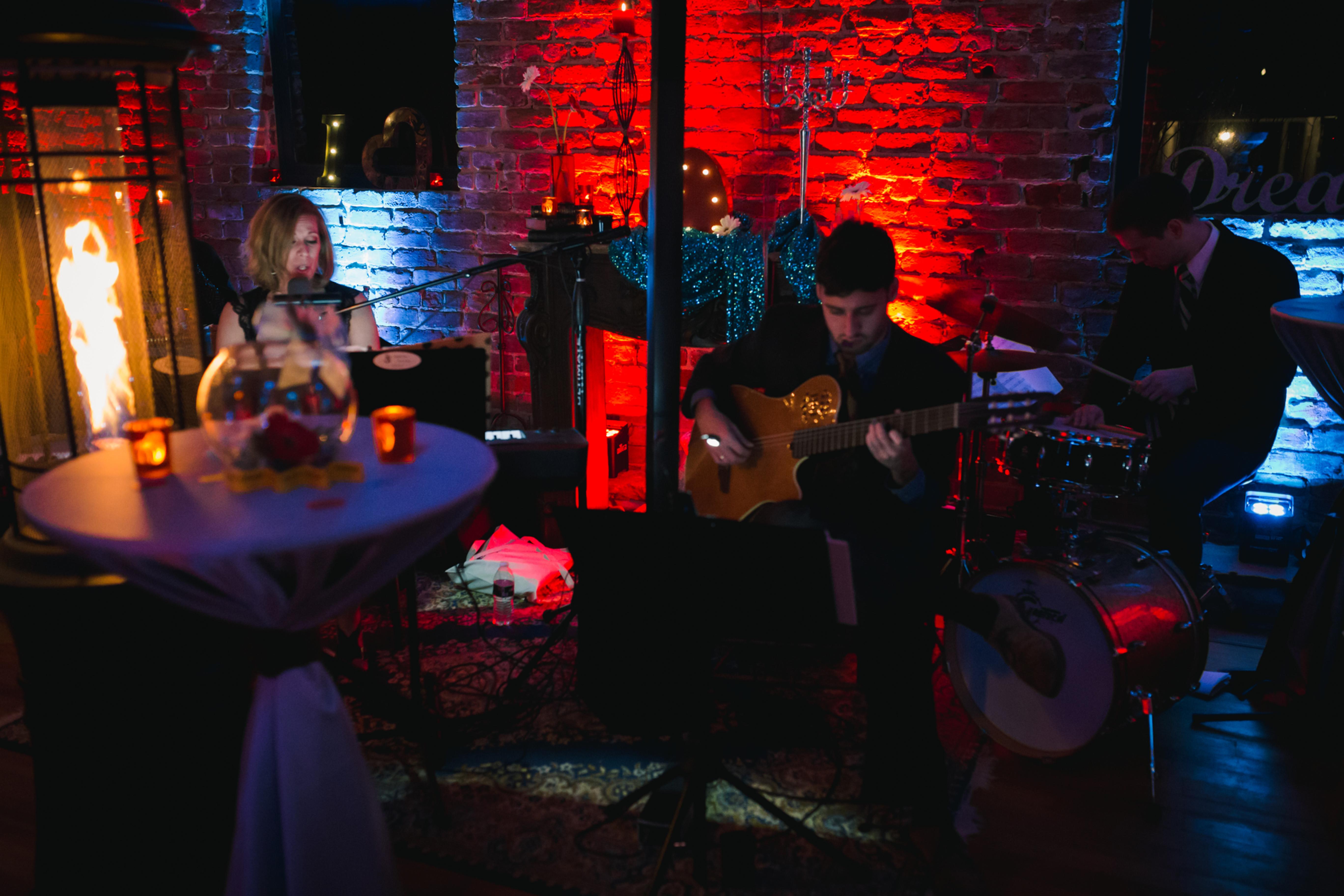 Private Event Trio - 3 hours