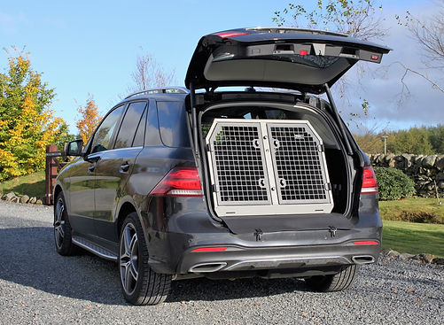 Dog Crate for GLE