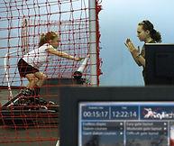 Unique indoor training center in Florida holds interactive training equipment