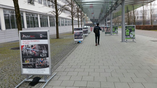 Выставка ISPO Munich 2018