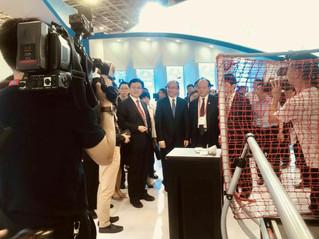 Крупнейшая экономическая выставка Китая