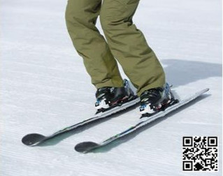 SKIING TIPS FOR BEGINNERS. PART 2