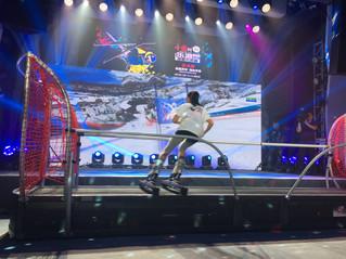 Крупнейшие соревнования на виртуальных трассах в Китае
