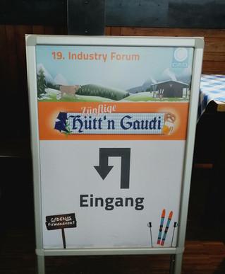 Форум CADENAS в Германии