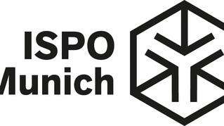 ISPO Munich 2018: Meet Us At Booth В6.432!