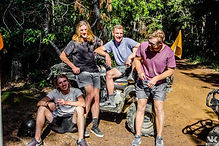 Tsitsikamma adventure land tour
