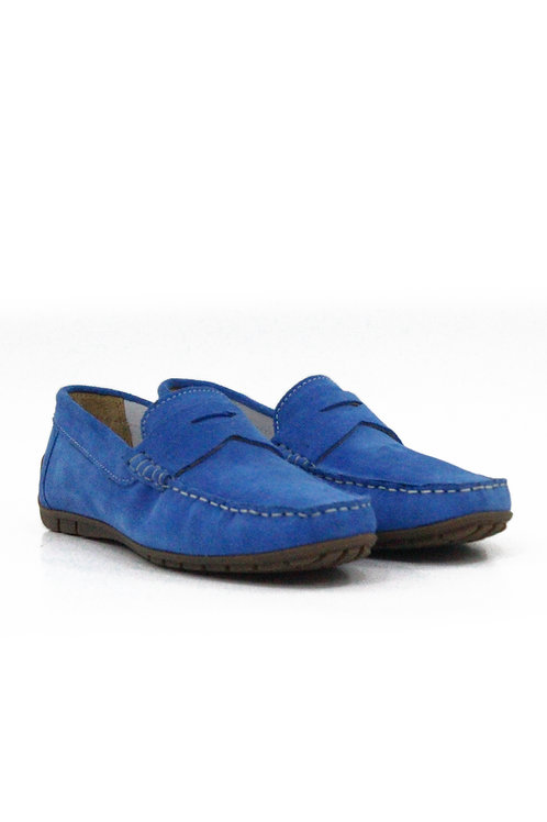 TROPEZ LEATHER MOCCASIN  SS20FBL2236-162