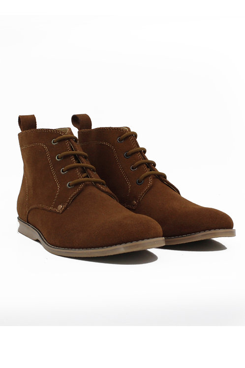 SUEDE LEATHER HESTION FW19SF002-42