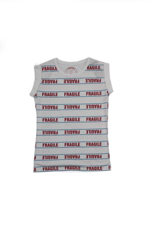 FRAGELE TEE 71WK03-26