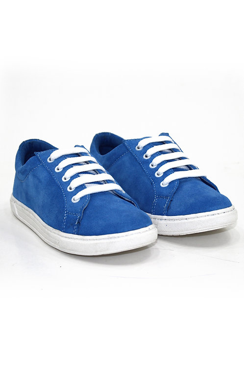 SUEDE LEATHER SNEAKERFW19FBL373-08