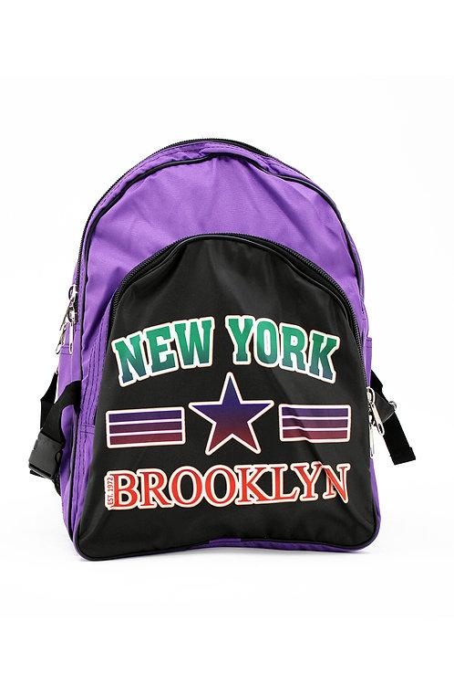 SCHOOL BAG JBE03-53