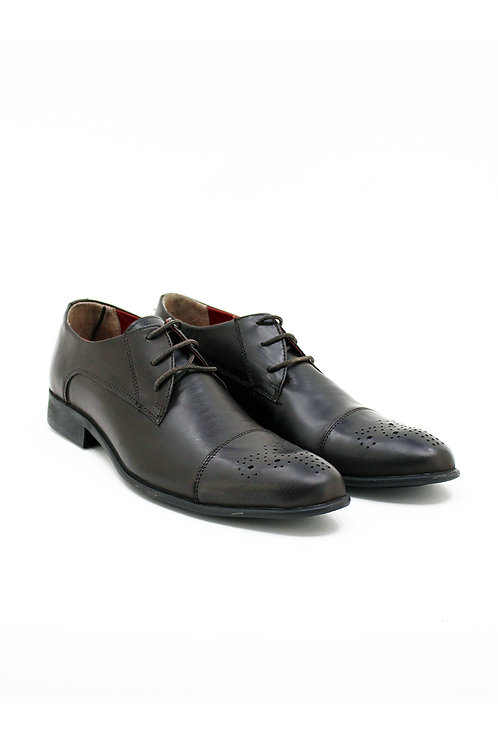 REAL LEATHER SMART CASUAL 82FB2772-01