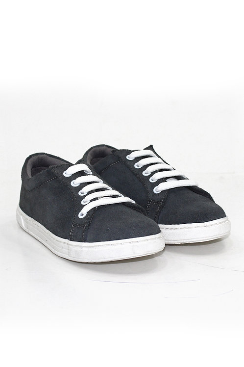 SUEDE LEATHER SNEAKERS FW19FBL373-19