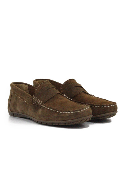 TROPEZ LEATHER MOCCASIN   SS19FBL2236-54