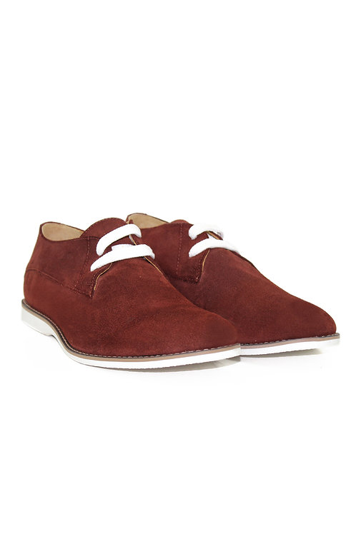 SS20FB578-12 REAL SUEDE LEATHER