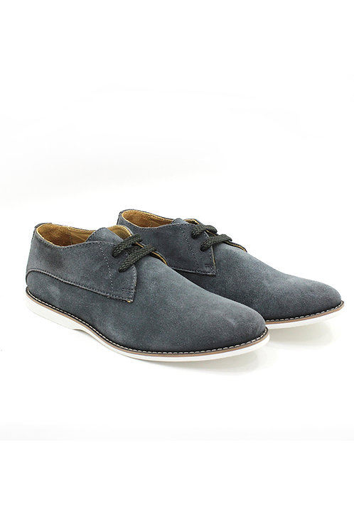 SS20FB578-19 REAL SUEDE LEATHER