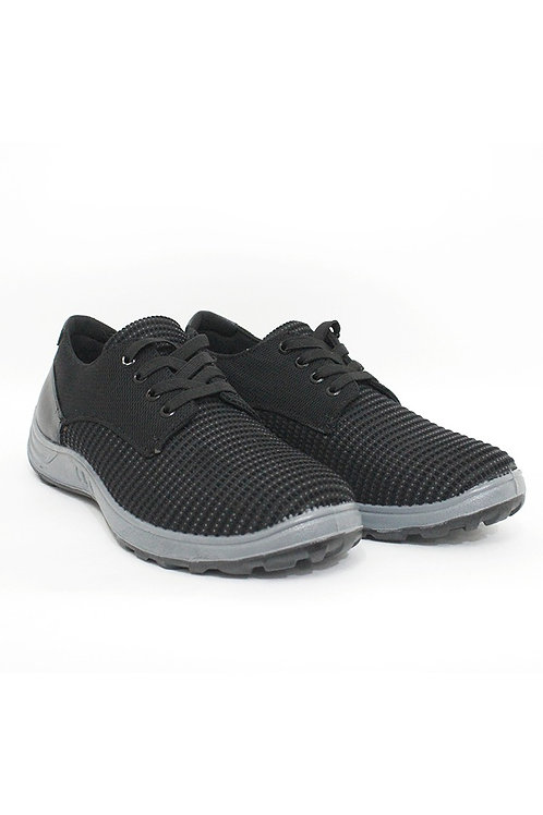 FW20FB31-01 MEN'S KNIT SNEAKER